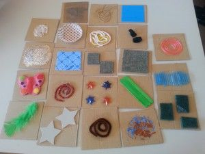 Tarjetas Sensoriales Toddler Learning Activities Sensory Games Toddler Learning