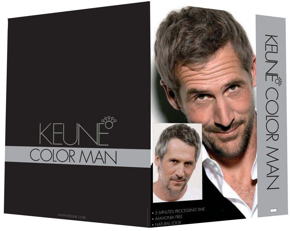 Keune Color Man Color Book Color Beauty Inspiration Hair Color