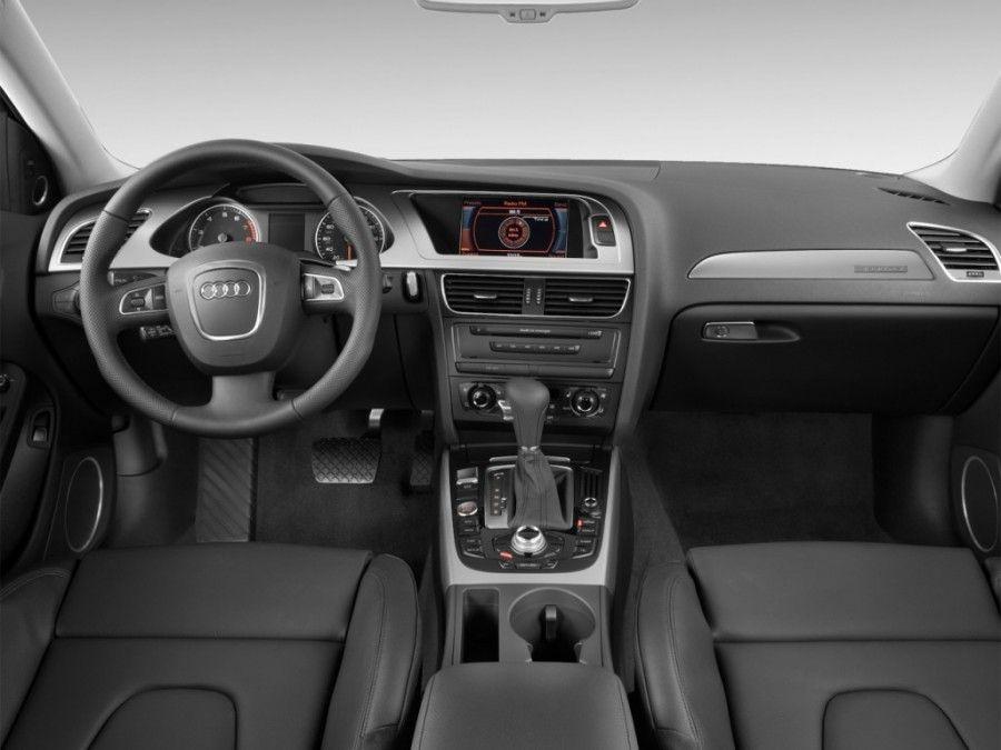 2012 Audi A4 Interior HD 2 | cars | Pinterest | Audi, Audi a4 and ...