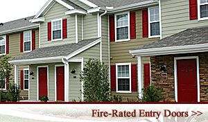 Fire Rated Entry Doors Therma Tru.com Available From Harvey Building  Products Harveybp.