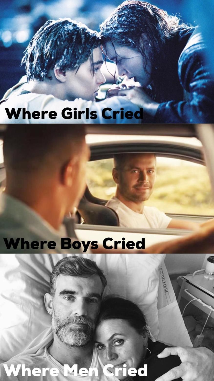 Always Our 1 Crying man, Crying meme, Funny jokes