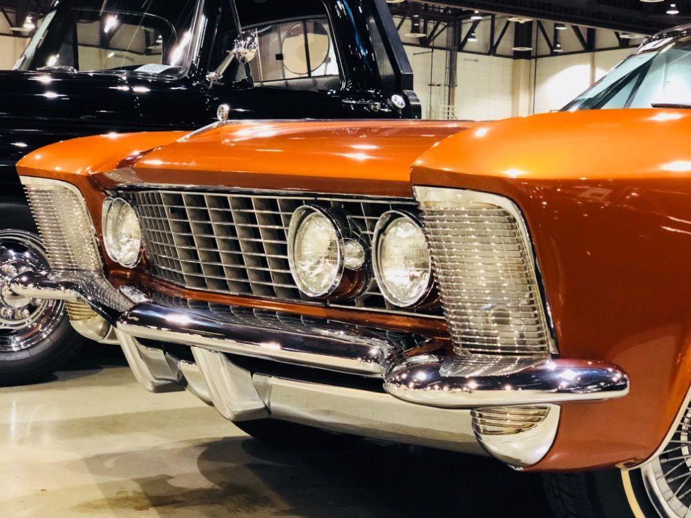 Used 1964 Buick Riviera CUSTOM PAINTCALIFORNIA CAR