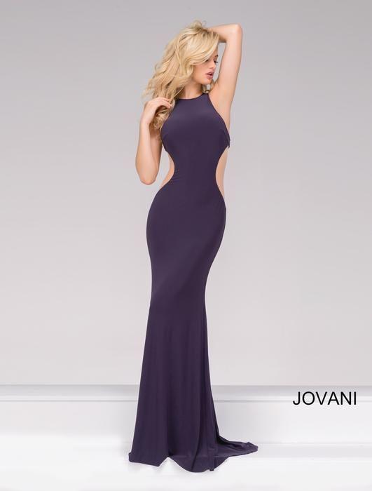 Jovani Prom 49916 Jovani Prom Watercolor High Fashions, Parkville MO ...