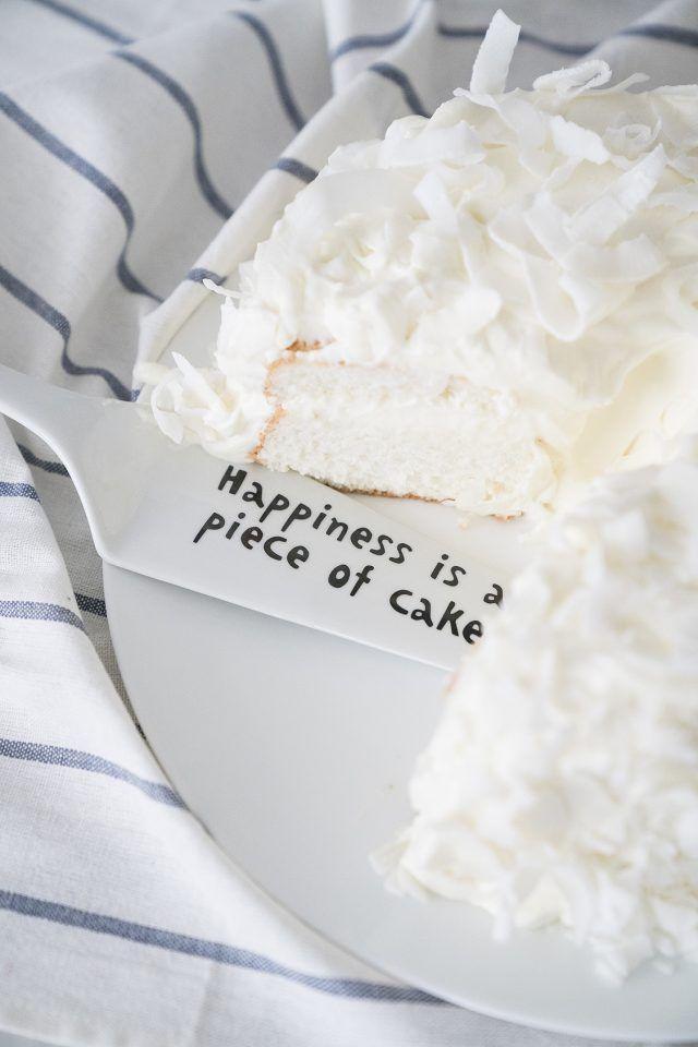 Photo of Bolo Nuvem aka Angel Food Cake – Danielle Noce