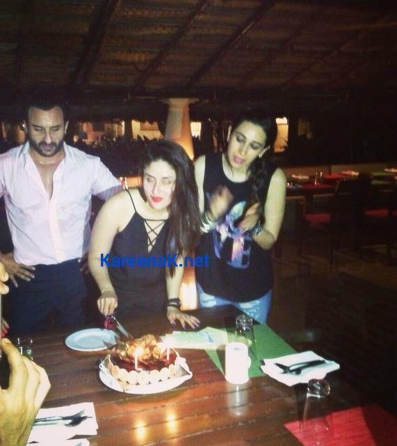 Here S What Happened On Kareena Kapoor S Birthday Party Kareena Kapoor Gorgeous Birthday Kareena Kapoor Khan