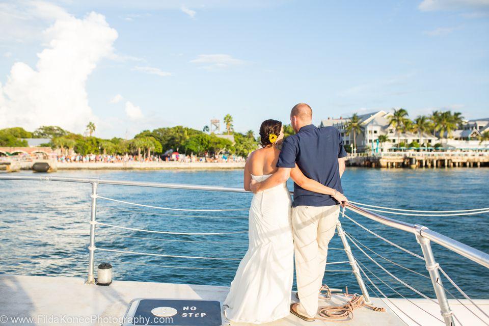 key west wedding sail reception venue sebagows wedding planner