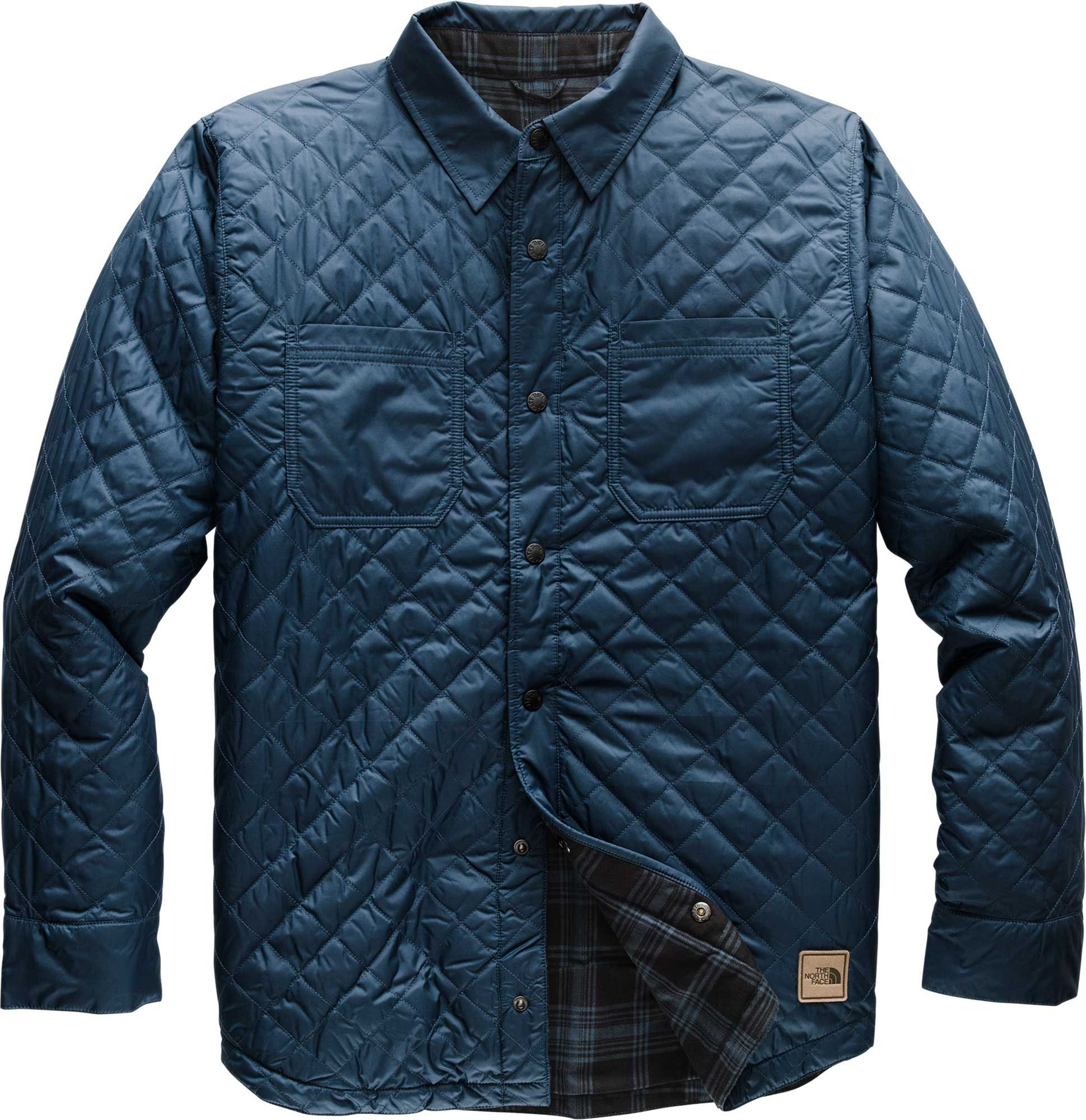 The North Face Men's Fort Point Insulated Reversible