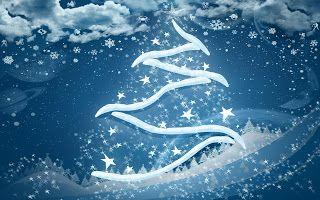 Snow Christmas Tree High Resolution Wallpaper Wallpaper Iphone Christmas Christmas Desktop Wallpaper Christmas Wallpaper