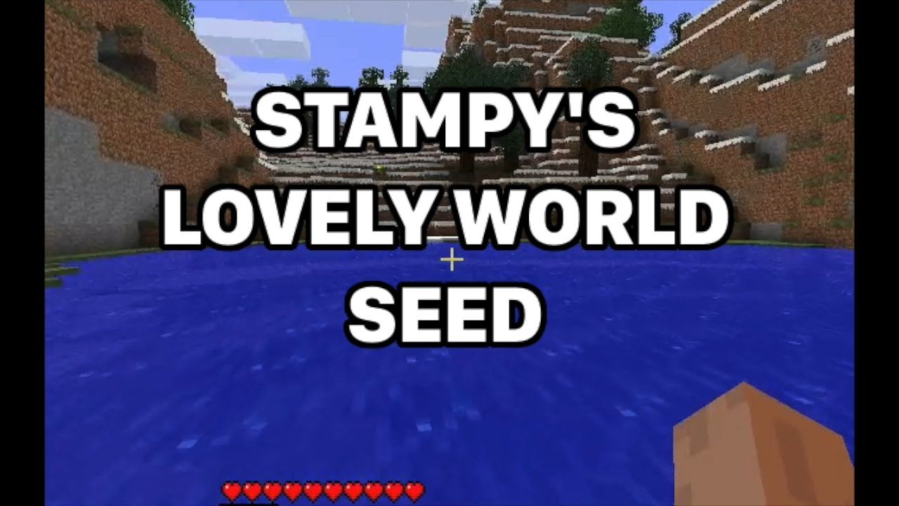 stampys lovely world download pe 2017