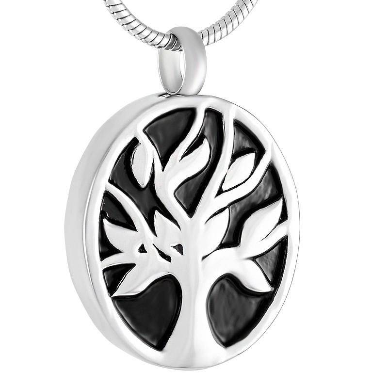 Family tree urn pendant for cremation ashes cremation ashes and family tree urn pendant for cremation ashes solutioingenieria Choice Image