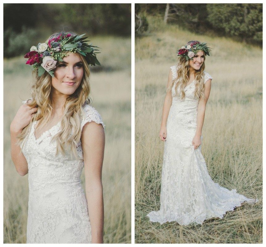 Bride, Wedding Flower Inspiration, Florist