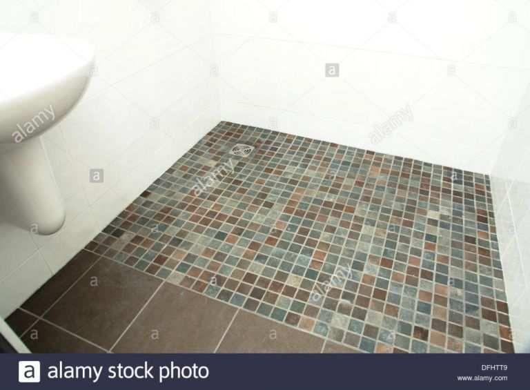 Anti Slip Tiles For Mommy S Shower Shower Floor Tile Tiles