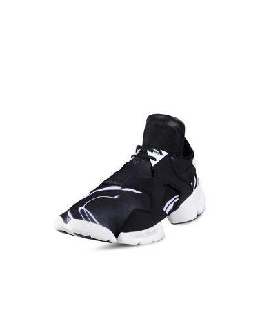 49bcbd1d98e048 Y-3 QASA HIGH SHOES man Y-3 adidas