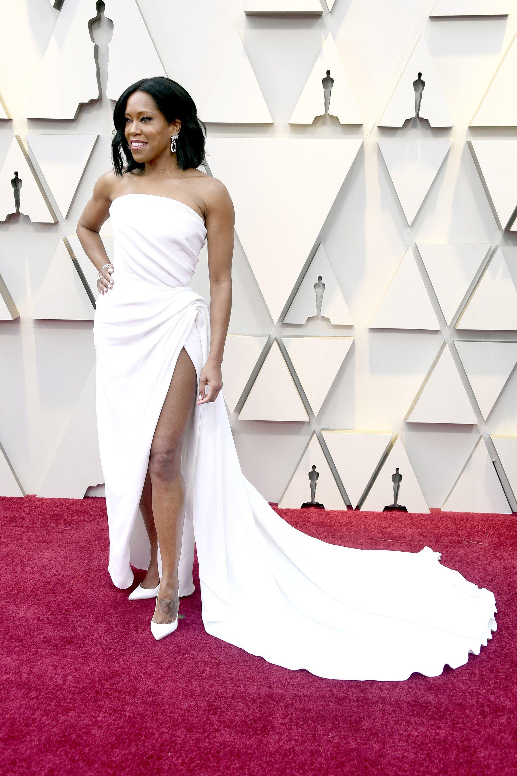 2a0b40b99 Oscar 2019 - Regina King