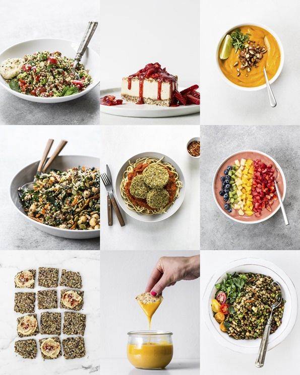 Oh She Glows Food Website Recipes Food