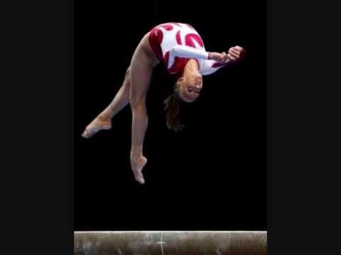 Gymnastics Floor Music Pop Remix Beat Gymnastics Floor