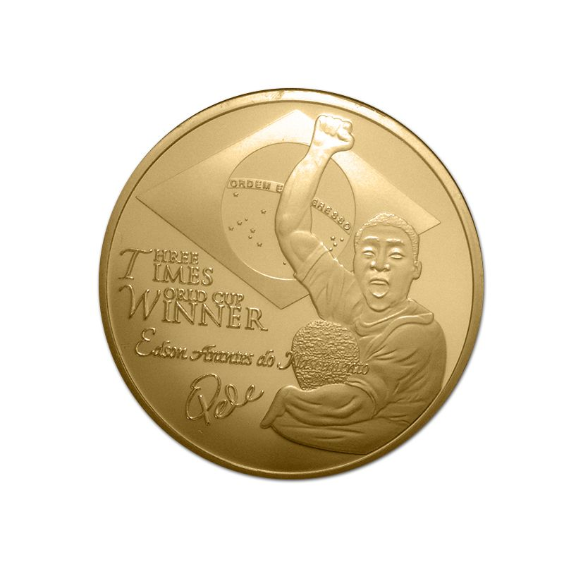 1930 World Cup Winners Gold Medal For Jose Nasazz Urugvaj