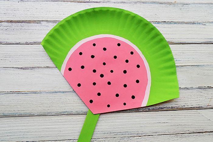 Cute Summer Crafts For Kids Crafts For Kids Summer Crafts For
