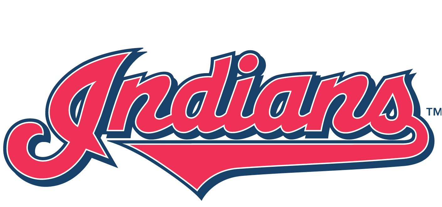 Cleveland Indians The Cleveland Indians And Wkyc Have Announced Their 2011 Schedule For Cleveland Indians Logo Baseball Teams Logo Cleveland Indians
