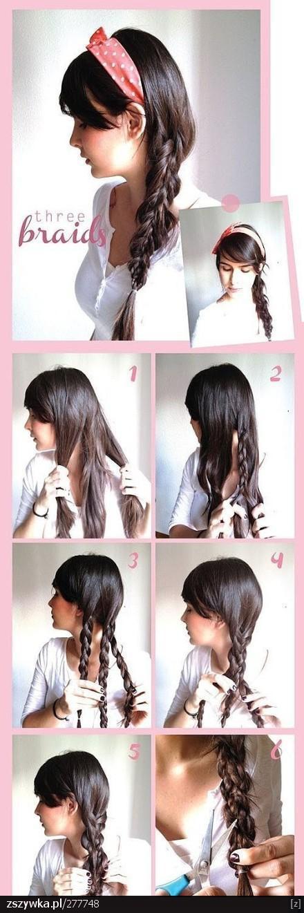 Hair And Food Piękne Włosy I Zdrowe żywienie Mnóstwo