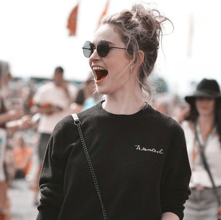 Welcome Lily James Icons Like Or Reblog If Use Don T In 2020 Lily James Cute Girl Face Girl Photography Poses