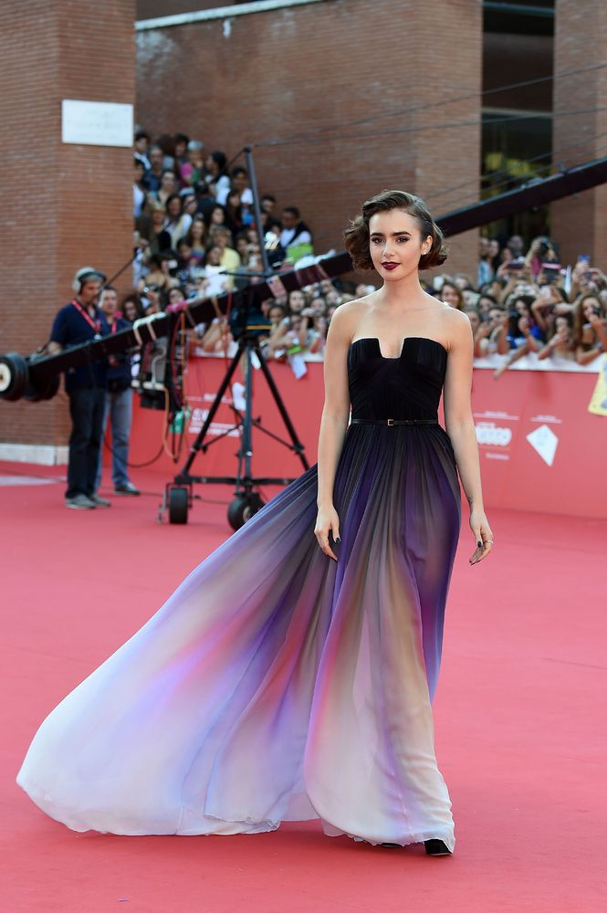 The Best Princess Dresses To Ever Appear On The Red Carpet The Huffington Post Canada Style