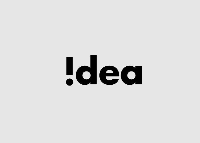 Ji Lee, idea, Word as Image