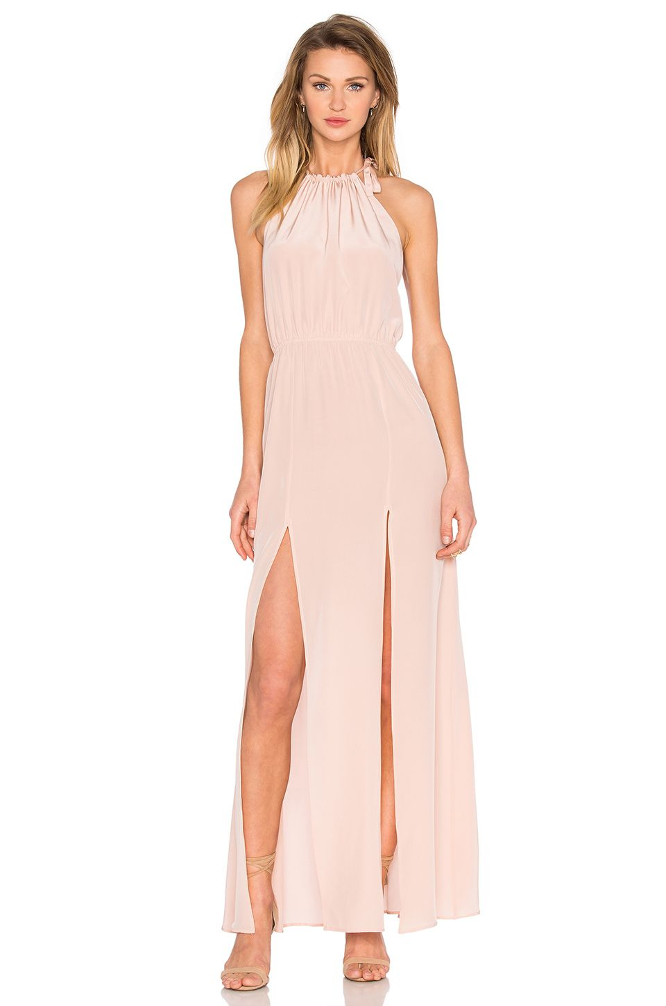 Stonecoldfox onyx gown in dusty rose revolve 415 maxi stonecoldfox onyx gown in dusty rose revolve 415 stone cold foxfloral dressesbridal ombrellifo Choice Image