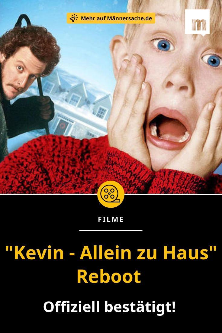 Netflix Kevin Allein Zu Hause