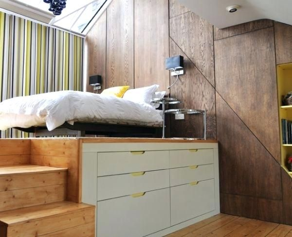 loft beds for small bedroom view in gallery modern loft bed perfect ...