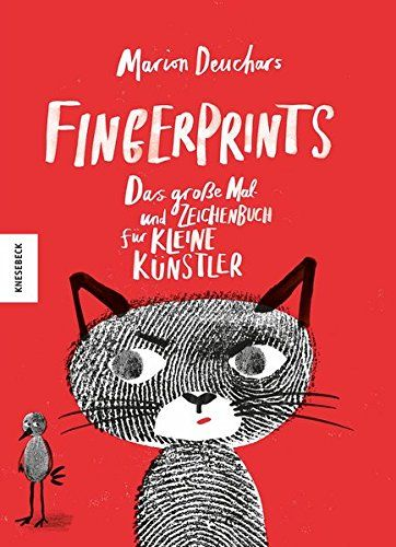 fingerprints von marion deuchars httpswwwamazondedp