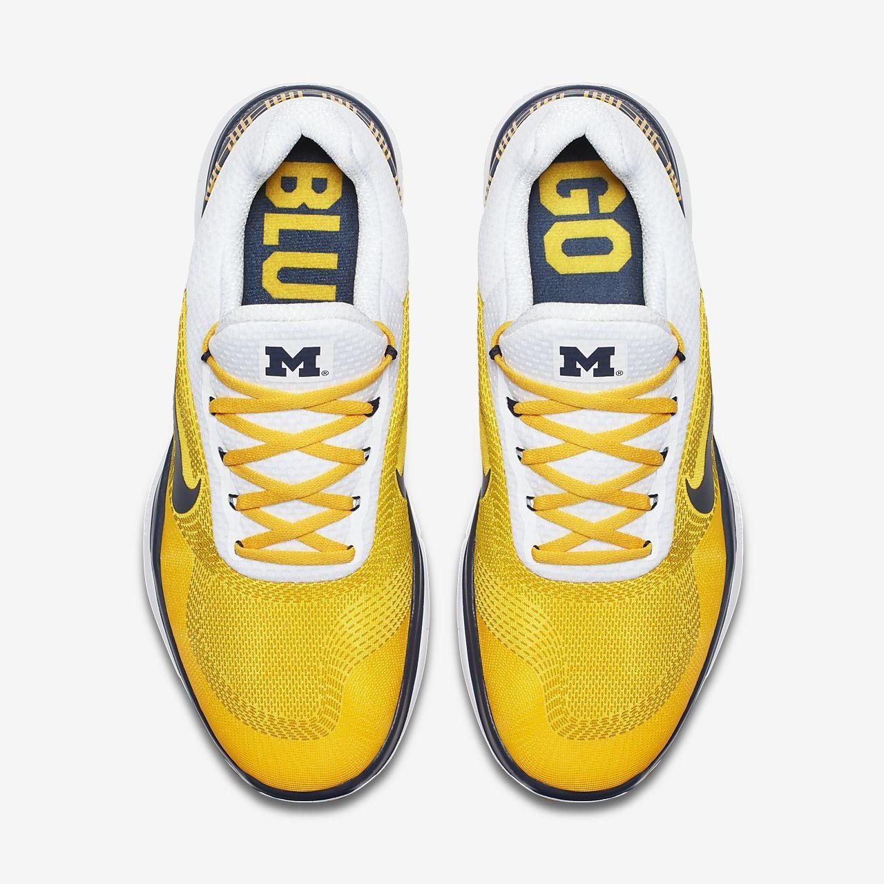 Nike Free Trainer V7 Week Zero (Michigan) Training Shoe