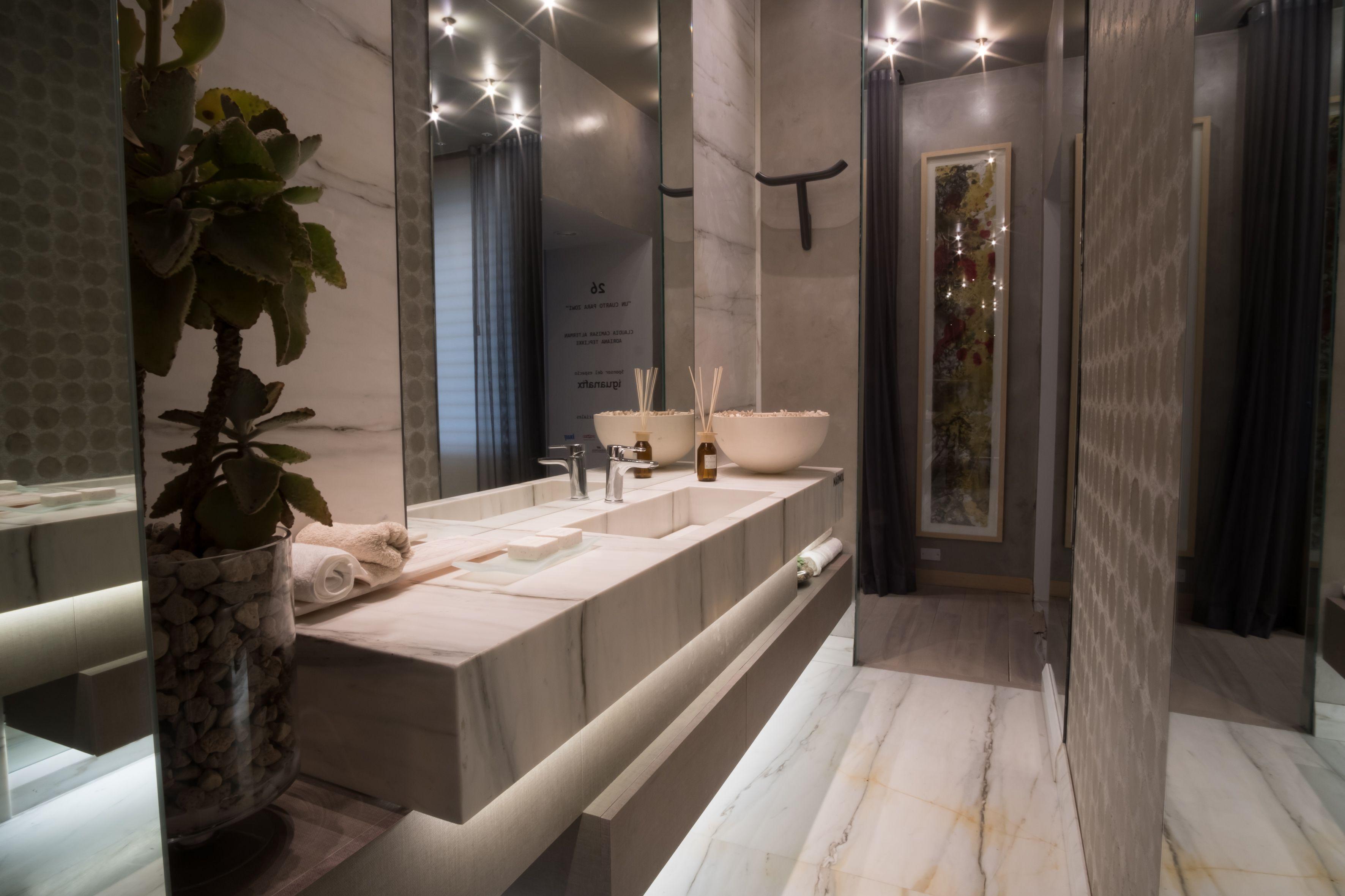 Casa Foa Espacio N 25 Dormitorio Principal Con Ba O Arquitecta  # Estudio Gibrat Muebles