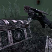 Underwater Locations (Skyrim)   Elder Scrolls   Skyrim, Skyrim
