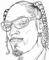 Image Result For Coloring Pages Of Snoop Dogg Art By Hayden Williams