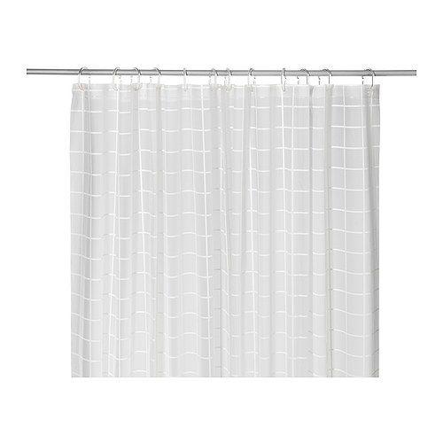 Ikea Us Furniture And Home Furnishings Diy Shower Curtain