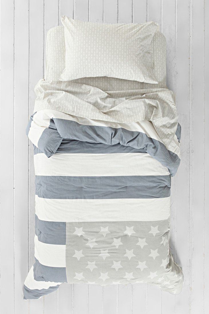 Superior Love These America Twin Sets For Bunk Beds! Sheets, Pillowcase, And  Comforter All In One ($169)