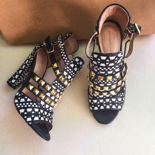 Chicfymoda Tjkc3f15ul Sandalias Y Pinterest Sandalia Tachuelas Shoes 1T3KJclF