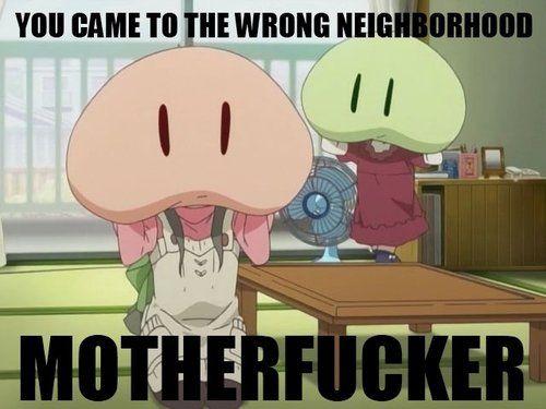 Funny meme :D ~Clannad