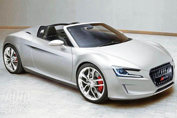 Audi R4 | Cars, Bling car and Audi quattro