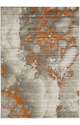 Jax Jax 5021 Rug Orange Area Rug Orange Rugs Area Rugs