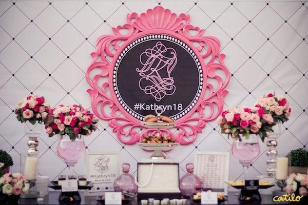 Celebrity Debutante Kathryn Bernardo Kathryn bernardo Wedding