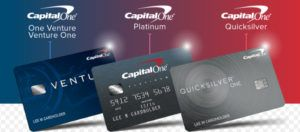 capital one bank online services credit cards