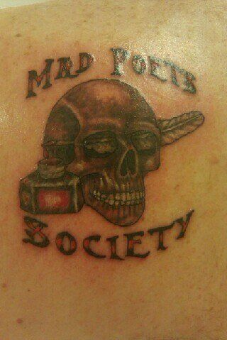 """Artwork done by """"Turtle"""" at Artistic Addiction"""