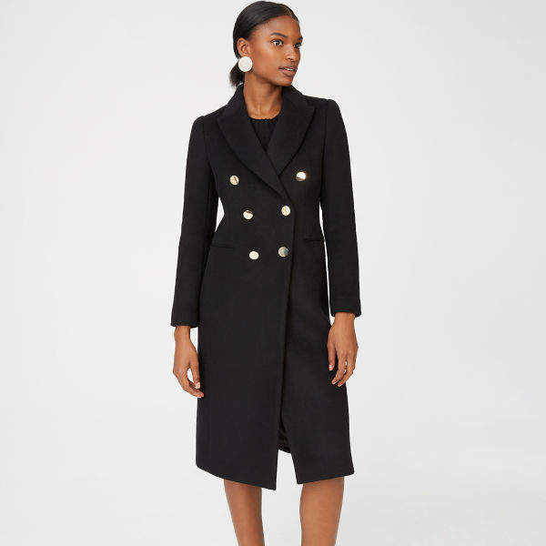 Jemma Coat In 2019MonacoCoatTailored Club Monaco 2YWDHEeb9I
