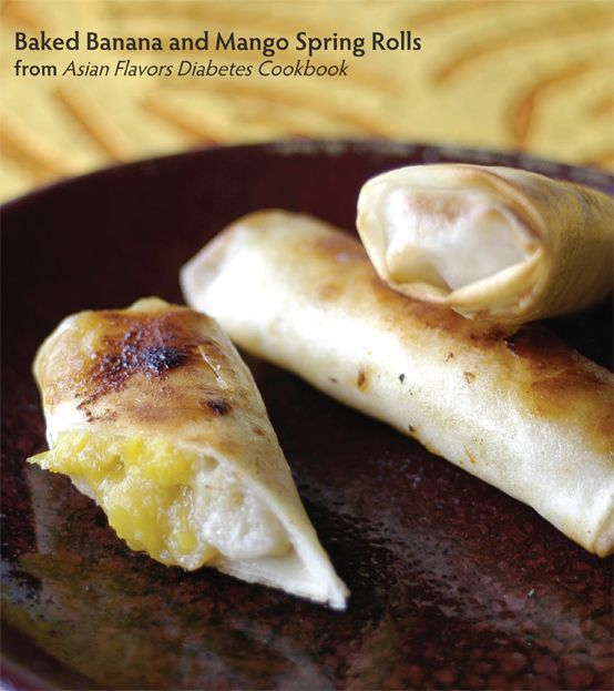 Asian Flavors Diabetes Cookbook is the first book to take the elegant, easy, and naturally healthy recipes and meals of Asian cuisine and craft them specifically for people with diabetes. Features more than 100 recipes from all over Asia.