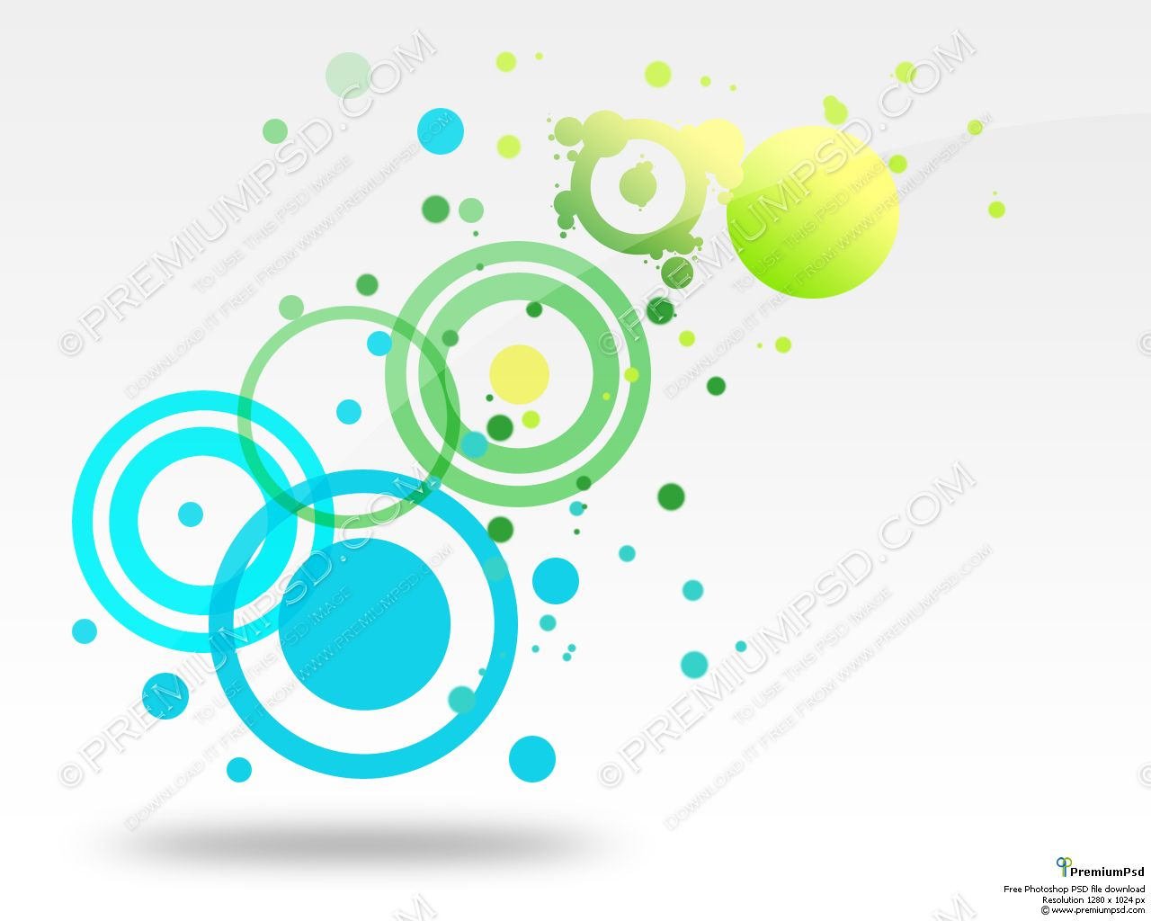 Abstract Colorful Background Vector - PSD Download - Premium PSD ...