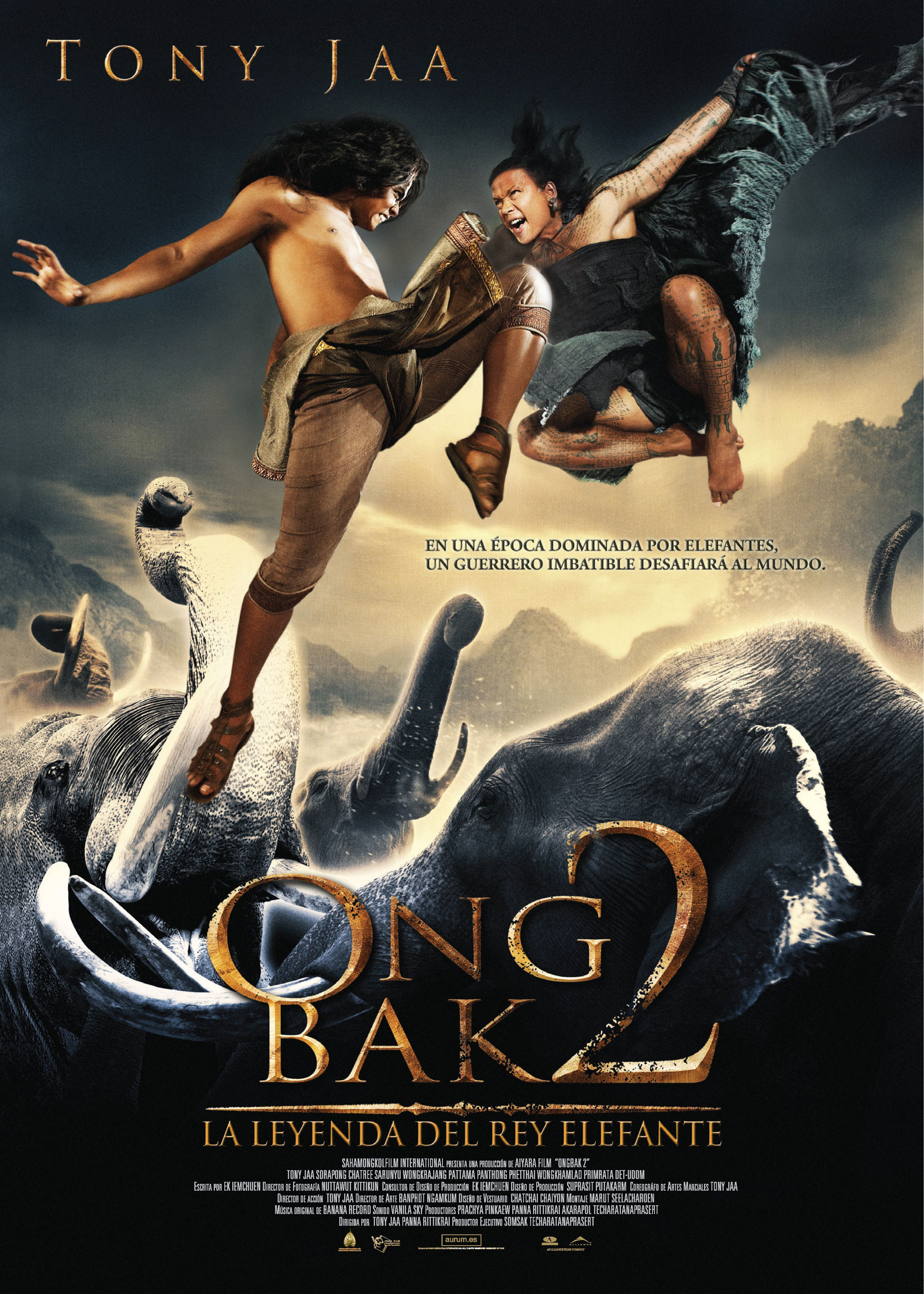 Ong Bak 2 Full Movies Online Free Watch Free Movies Online Movies Online