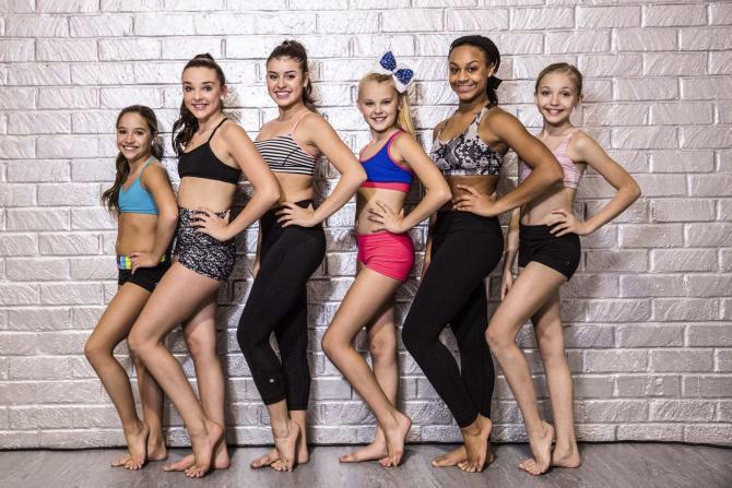 Dance Moms 6 Season