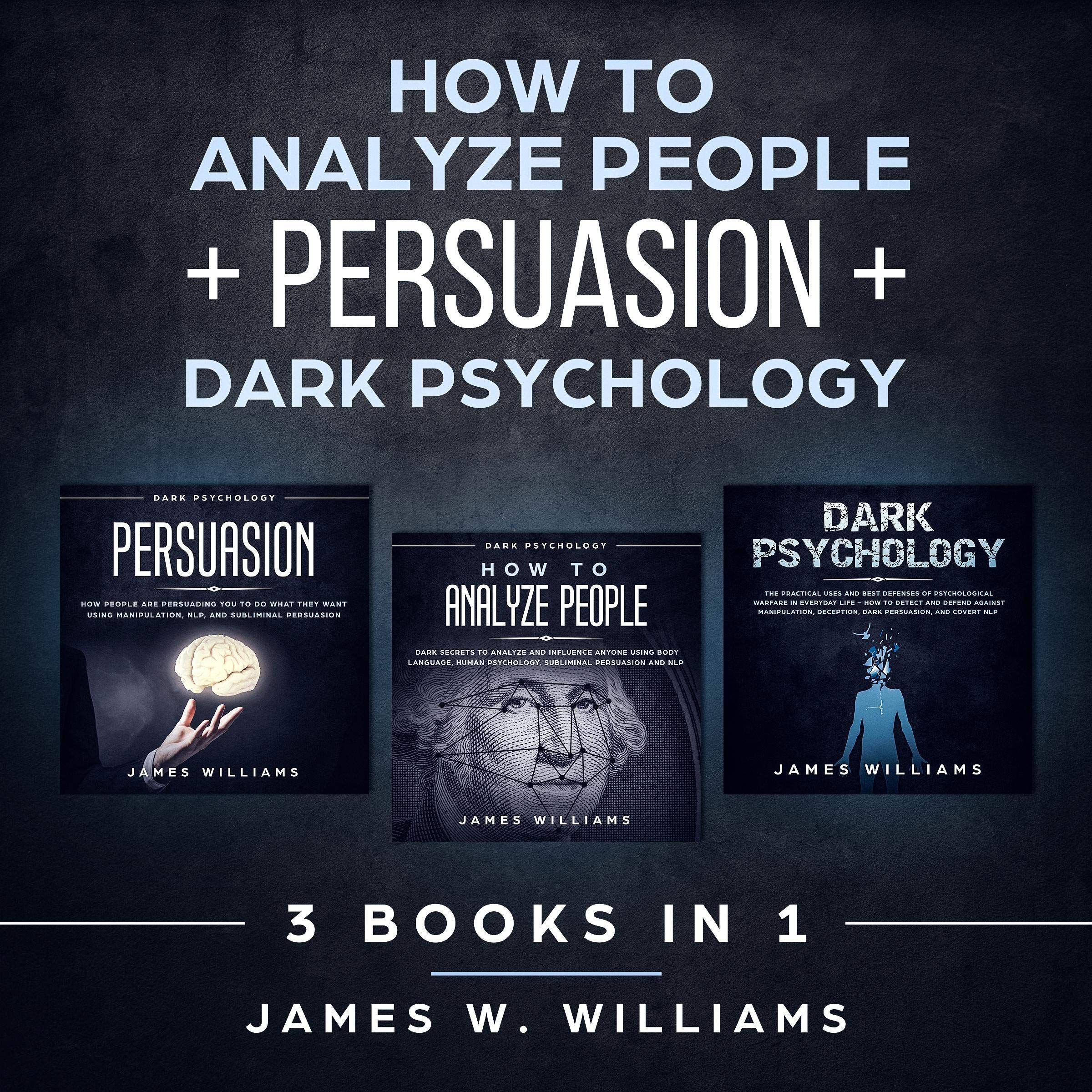 Pdf Epub Free Download How To Analyze People Persuasion And